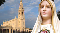 Full Day Trip to Fátima and Óbidos in a Small Group from Lisbon - Pick up at your Hotel,...