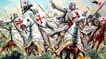 Private Templars Tour of the 3 Castles from Lisbon, Lisbon, Day Trips