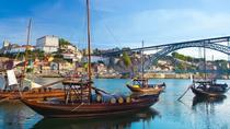 Private Tour(Transfer) from Lisbon to Porto, Lisbon, Custom Private Tours