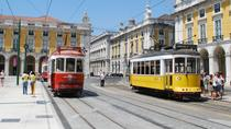 Small-Group Day Trip to Lisbon, Belem, Sintra and Cascais, Lisbon, Cultural Tours