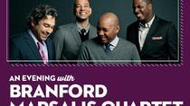 An Evening with Branford Marsalis Quartet, Nashville, Theater, Shows & Musicals