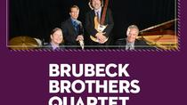 Brubeck Brothers Quartet, Nashville, Theater, Shows & Musicals