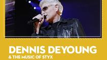 Dennis DeYoung & the Music of Styx with the Nashville Symphony, Nashville, Classical Music