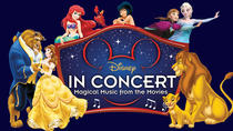 Disney in Concert - Nashville Symphony at Ascend Amphitheater, Nashville, Concerts & Special Events