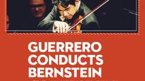 GUERRERO CONDUCTS BERNSTEIN WITH THE NASHVILLE SYMPHONY, Nashville, Classical Music