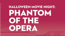 Halloween Movie Night: The Phantom of the Opera, Nashville, Halloween