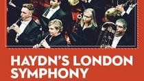 HAYDN'S LONDON SYMPHONY WITH THE NASHVILLE SYMPHONY, Nashville, Classical Music