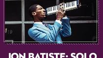 Jon Batiste: Solo, Nashville, Theater, Shows & Musicals