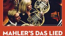 MAHLER'S DAS LIED WITH THE NASHVILLE SYMPHONY, Nashville, Classical Music