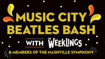 Music City Beatles Bash Featuring The Weeklings, Nashville, Theater, Shows & Musicals