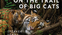National Geographic Live! Steve Winter - On the Trail of Big Cats, Nashville, Theater, Shows &...