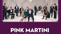 Pink Martini with the Nashville Symphony, Nashville, Classical Music