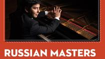 RUSSIAN MASTERS WITH THE NASHVILLE SYMPHONY, Nashville, Classical Music