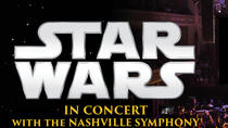 Star Wars: A New Hope in Concert with the Nashville Symphony, Nashville, Classical Music