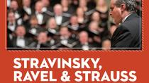 STRAVINSKY, RAVEL & STRAUSS WITH THE NASHVILLE SYMPHONY, Nashville, Classical Music