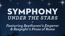 Symphony Under the Stars - Nashville Symphony - Ascend Amphitheater, Nashville, Classical Music
