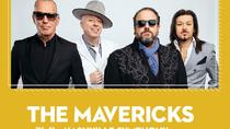 The Mavericks with the Nashville Symphony, Nashville, Classical Music
