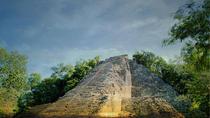 Coba Sunset Tour with Mayan Villages or Ziplining Plus Show and Dinner, Playa del Carmen, ...