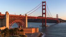 5 Hour Sightseeing Tour: San Francisco and Sausalito, San Francisco, City Tours