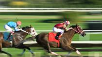 Horse Racing at the Hong Kong Jockey Club Happy Valley, Hong Kong, Sporting Events & Packages