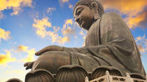 Lantau Island and Giant Buddha Day Trip from Hong Kong, Hong Kong