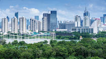Shenzhen Sightseeing and Shopping Tour from Hong Kong, Hong Kong, Day Trips