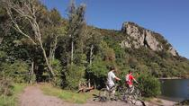 Great Lake Trail Lake Taupo 2-Day Mountain Biking Tour, Taupo, City Tours