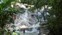 Dunn's River Falls and Blue Hole combo-Falmouth, Ocho Rios, Ports of Call Tours