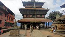 Day Trip to Chobhar and the Dakshinkali Temple including Kritipur Village, Kathmandu, Day Trips
