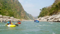 Himalayan White Water Rafting Day Trip from Kathmandu, カトマンズ