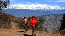 Nagarkot and Changu Narayan Hiking Tour from Kathmandu, Kathmandu, Private Day Trips