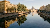 Boat Trip, St Petersburg, Day Cruises