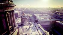 Private Winter Walking Tour of Saint Petersburg Including Traditional Tea and Russian Treats, St ...