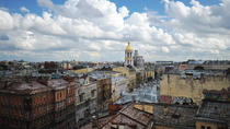 Rooftops of Saint Petersburg, St Petersburg, City Tours