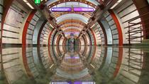 Underground Tour, St Petersburg, Underground Tours