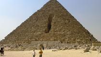 CAIRO AND PYRAMIDS FROM Makadi BY PRIVATE VEHICLE, Hurghada, Cultural Tours