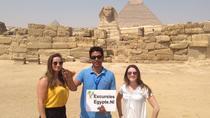 CAIRO DAY TOUR FROM SHARM EL SHEIKH BY FLIGHT, Sharm el Sheikh, Cultural Tours