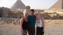 Cairo Day Tours From Hurghada By Flight, Hurghada, Day Trips