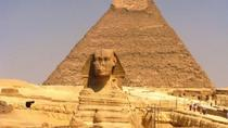 Cairo Private day tour from Hurghada by bus, Hurghada, Cultural Tours
