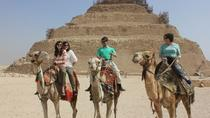 Cairo Private tour by plane from Hurghada, Hurghada, Day Trips