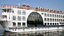Enjoy Five Days Nile cruises From Hurghada, Hurghada, Day Cruises