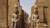 Enjoy private Overnight Trip to Luxor From Hurghada by car, Hurghada