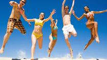 From Hurghada: Giftun Islands Full-Day Snorkeling Tour, Hurghada, 4WD, ATV & Off-Road Tours