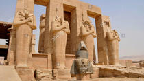 From Hurghada: private Full-Day Tour of Luxor, Hurghada, Full-day Tours
