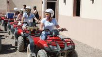 From Makadi Bay: 7-Hour Quad Bike Tour in the Desert, Hurghada