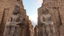 From Makadi Bay: Full-Day Tour of Luxor by car, Hurghada, Full-day Tours