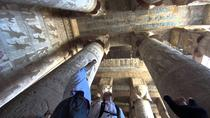 Full-Day Dendera Temple Tour from Hurghada with Nile Trip, Hurghada