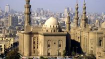 Full-Day Islamic and Coptic Cairo Excursion, Alexandria, Cultural Tours
