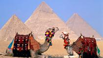 Hurghada: Full-Day Trip to Cairo by Bus, Hurghada, Day Trips