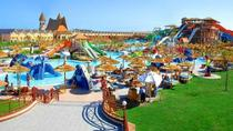 Hurghada Jungle Aqua Park Tickets, Transfer, and Lunch, Hurghada, Cultural Tours